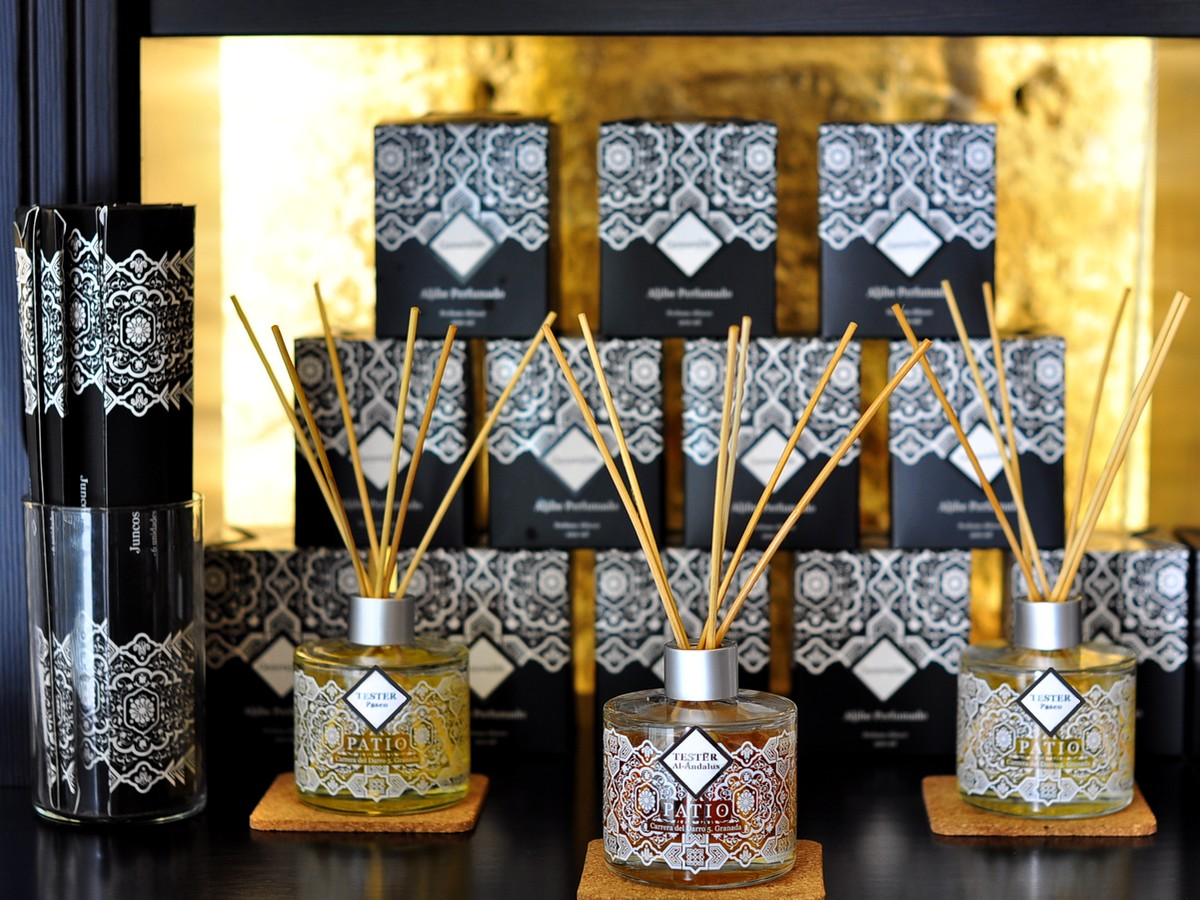 Our home fragrances